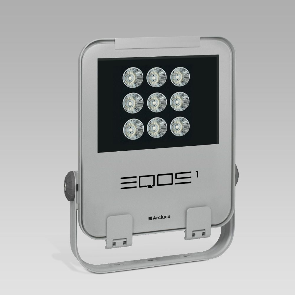 Outdoor floodlights EQOS1