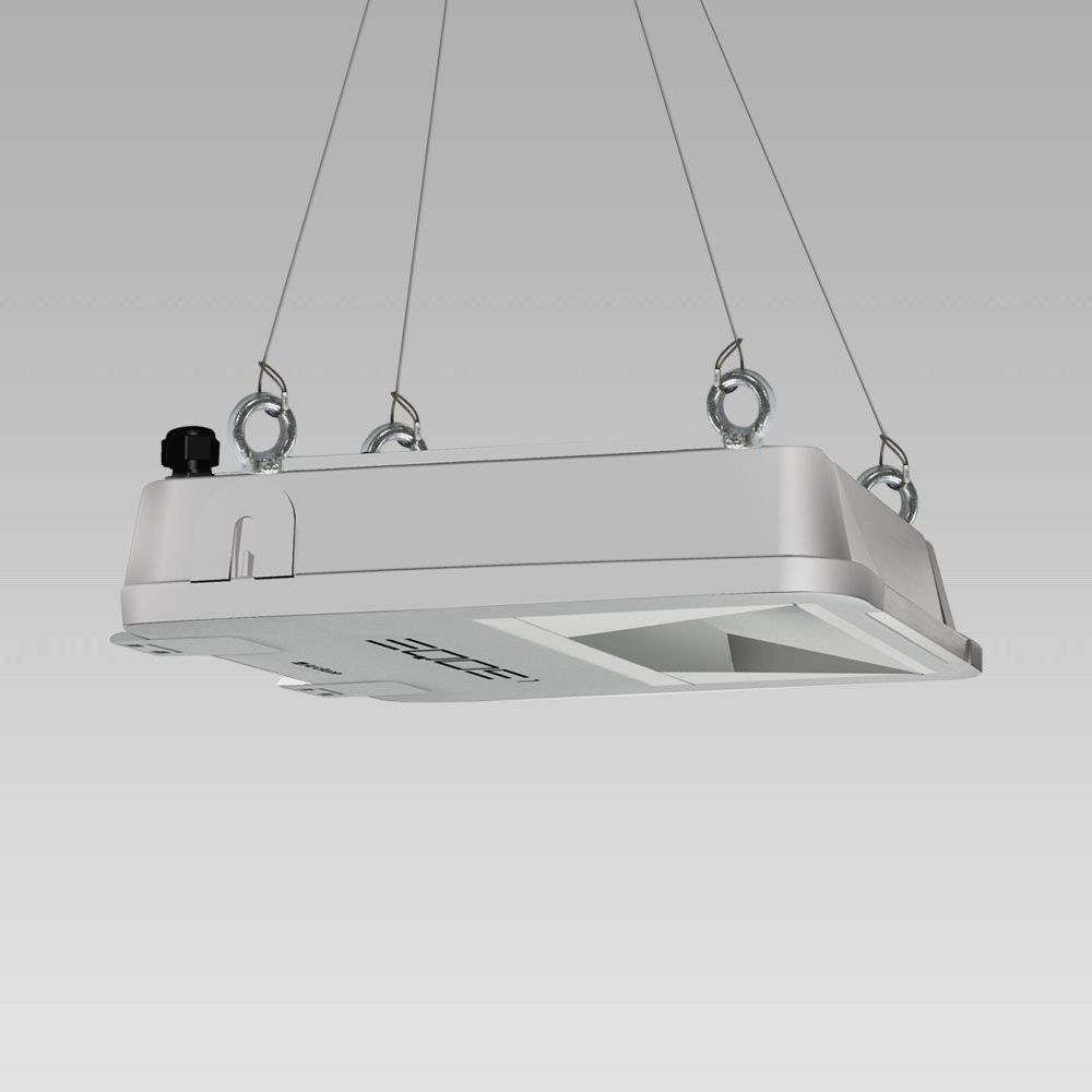 High-bay luminaires EQOS1