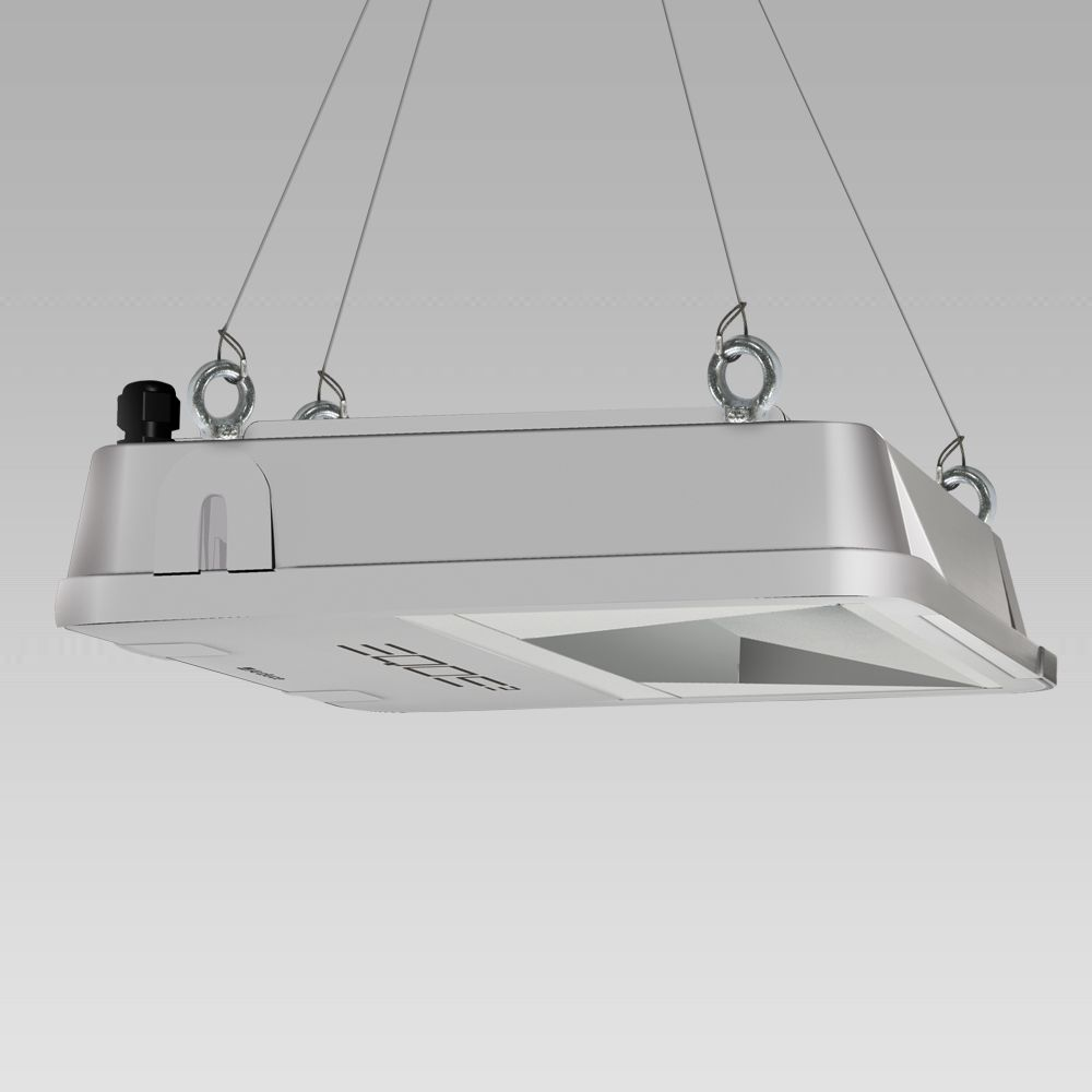High-bay luminaires EQOS2
