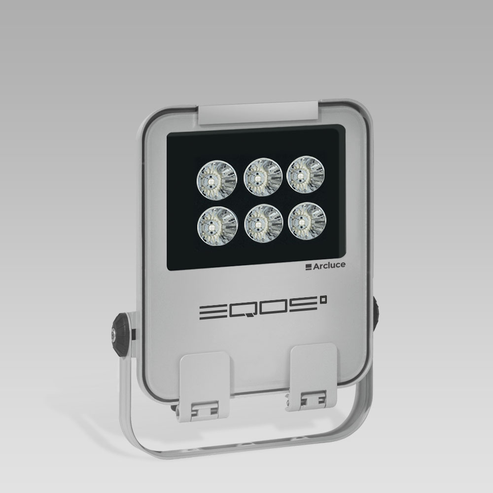 Outdoor floodlights EQOS0 - floodlights
